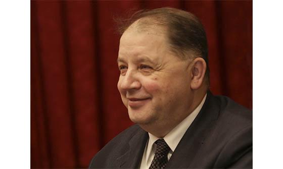 Дмитрий Швидковский (ректор МАРХИ): «Мы получили такой правительственный заказ…»